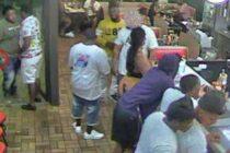 Hombre fue asesinado a tiros durante altercado en restaurante de Florida