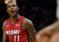 Heat tiene un tremendo problema con la conducta de Dion Waiters