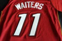Dion Waiters y James Johnson podrían ser los primeros jugadores en salir del Heat