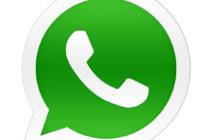 WhatsApp permite bloquear conversaciones para que tu pareja no las vea