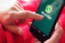 "¡Insólito! WhatsApp fue tendencia en Twitter por ""estafa porno"" que se viralizó"