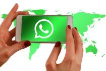 Te adelantamos las nuevas opciones de la actualización de WhatsApp: autodestrucción de mensajes y modo nocturno