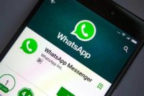 Conoce cuáles son los móviles que no usarán WhatsApp a partir del 1 de febrero