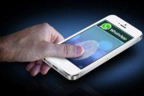 Descubre cómo se desbloquea WhatsApp con tu huella dactilar