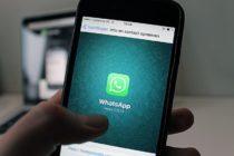Whatsapp ya no contará con el modo oscuro en los teléfonos Android