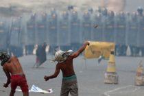 Mike Pence en Bogotá: la pesadilla en Venezuela pronto acabará