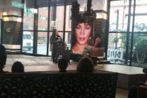 El holograma de Whitney Houston comenzará una gira la próxima semana