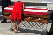 Cuerpo de soldado que murió en atentado en Siria llegó a la Florida