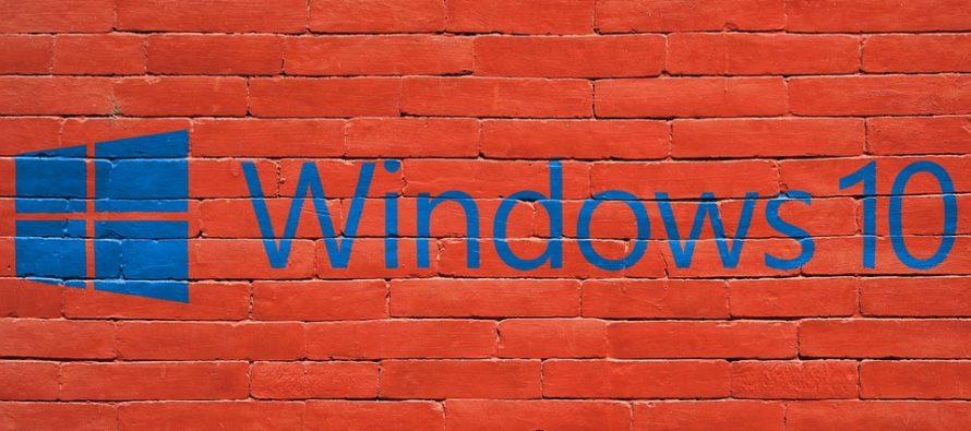 ¡Atención!  Agencia de Seguridad Nacional de EE.UU. descubrió falla de seguridad de Windows 10