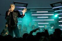 My Chemical Romance anuncia su gira de reunión por Norteamérica