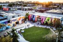 ¿El barrio más 'cool' de Miami?…¡Wynwood!
