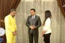 Una ex esclava yazidí enfrentó a su violador del Estado Islámico (VIDEO)