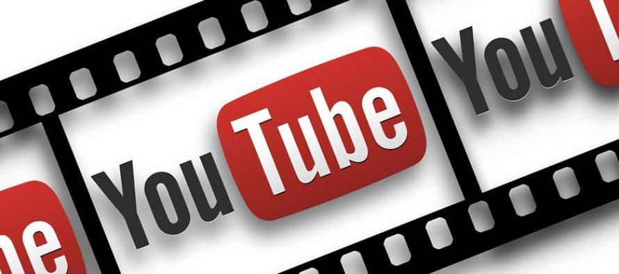 YouTube no publicará videos que niegan el Holocausto