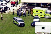 Policía recibió un impacto de bala durante un entrenamiento en el Instituto de Capacitación de Seguridad Pública