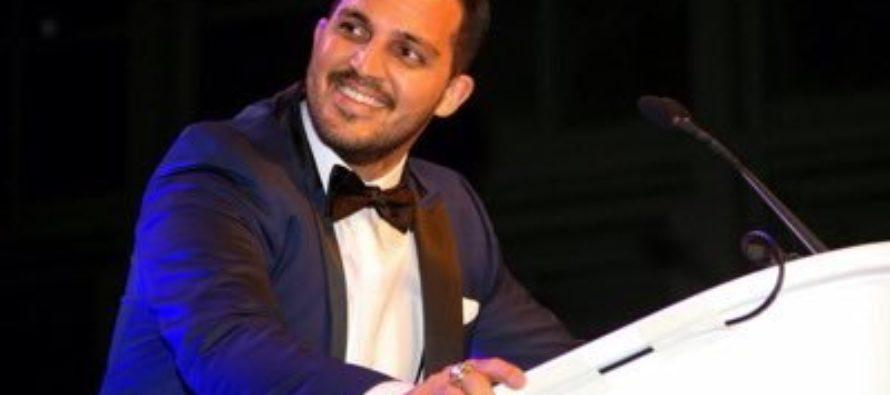 Exitosos: Ali Zamany el empresario que busca generar un cambio en la sociedad