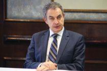 Tras la polémica desatada con Ábalos en Madrid, Zapatero visita a Delcy Rodríguez
