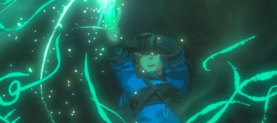 Nintendo anuncia la secuela de he Legend of Zelda: Breath of the Wild
