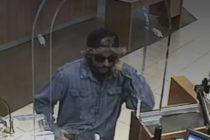 Delincuente que robó Chase Bank a mano armada en Miami es buscado por FBI